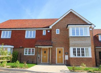 Thumbnail 3 bed terraced house for sale in Barley Cottage, Bourne Drive, Littlebourne