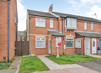 2 bed semi-detached house for sale in The Maltings, Hartlepool TS25