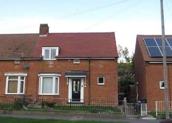 Thumbnail 3 bed end terrace house for sale in Peterborough Road, Cosham, Portsmouth