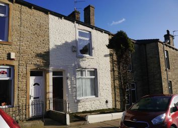 Thumbnail 2 bedroom terraced house for sale in Aitken Street, Accrington