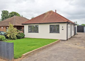 Thumbnail 3 bed detached bungalow for sale in Storey Avenue, Gedling, Nottingham