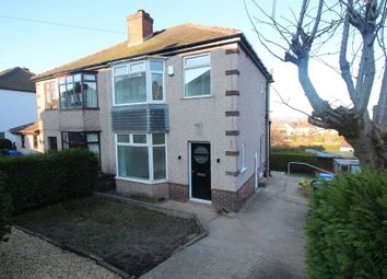 Thumbnail 3 bed semi-detached house for sale in Allenby Drive, Greenhill, Sheffield
