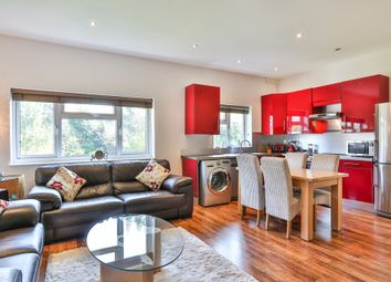 Thumbnail 3 bed town house to rent in Melville Avenue, South Croydon