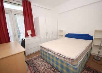 Thumbnail 4 bed flat to rent in Augustus Street, London
