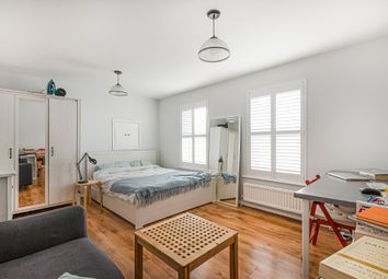 Thumbnail 1 bed flat for sale in St. Pauls Hill, Winchester