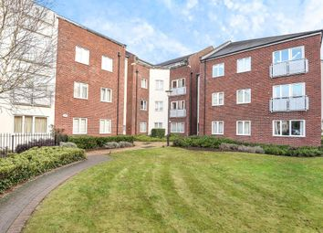 Thumbnail 2 bedroom flat to rent in Manor Park, Headington