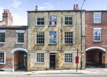 Thumbnail 2 bed flat for sale in High Street, Knaresborough