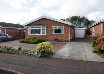 Thumbnail 2 bed detached bungalow for sale in Gwaun Coed, Brackla