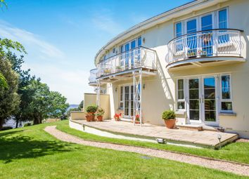 Thumbnail 3 bed flat for sale in Elvestone, Fore Street Hill, Budleigh Salterton, Devon