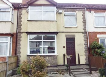 Thumbnail 3 bedroom semi-detached house to rent in Walsgrave Road, Coventry