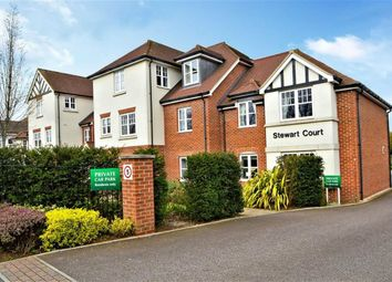 Thumbnail 1 bed flat for sale in Stewart Court, High Street, Epping