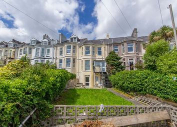 Thumbnail 8 bed town house for sale in Mount Gould Road, Plymouth