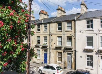 Thumbnail 2 bed maisonette to rent in City View, Bath