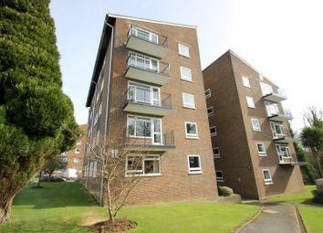 Thumbnail 2 bed flat to rent in Lyon Court, Ayshe Court Drive, Horsham
