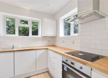Thumbnail 2 bed semi-detached house for sale in Hassocks Close, Sydenham, London