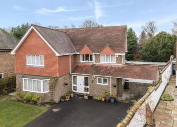 Thumbnail 4 bedroom property to rent in Esher Close, Esher