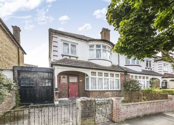 Thumbnail 3 bed semi-detached house for sale in Wavertree Road, London