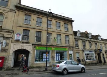 Thumbnail 1 bed flat to rent in Norwood Court, Trowbridge, Wiltshire