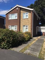 Thumbnail 4 bed detached house for sale in East Acres, Dinnington, Newcastle, Tyne & Wear