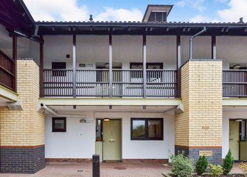 1 bed property for sale in Portland Drive, Willen, Milton Keynes MK15