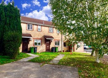 Thumbnail 2 bed property to rent in Heol Y Cadno, Thornhill, Cardiff