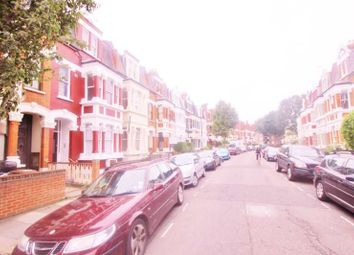Photo of Carysford Road, Stoke Newington N16