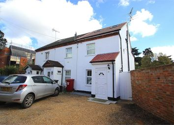 Thumbnail 3 bed end terrace house for sale in Upton Road, Slough, Berkshire