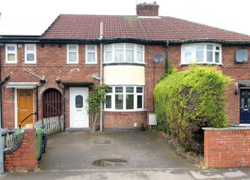 Thumbnail 3 bedroom terraced house for sale in Burton Green, York