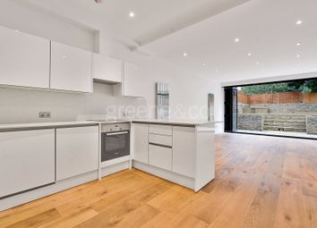 Thumbnail 3 bedroom flat for sale in Tufnell Park Road, Tufnell Park, London