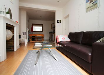 Thumbnail 2 bed flat to rent in Eburne Road, Holloway