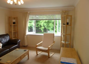 Thumbnail 2 bed flat to rent in Kinneskie Court, Bridge Street, Banchory