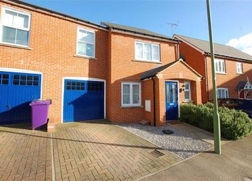Thumbnail 2 bed terraced house to rent in Cotswold Drive, Stevenage, Herts