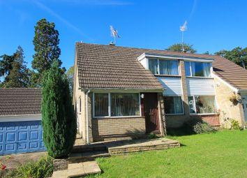 3 bed semi-detached house for sale in Langsmead, Blindley Heath, Lingfield RH7
