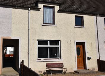 Thumbnail 3 bed terraced house for sale in Beeches Road, Blairgowrie