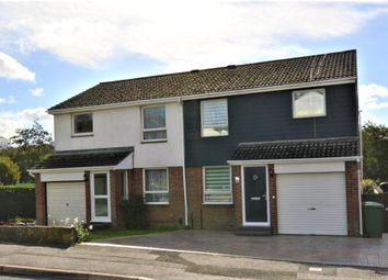 4 bed semi-detached house for sale in Brimhill Close, Plympton, Plymouth PL7