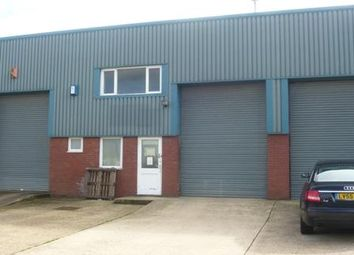 Thumbnail Light industrial to let in 45 Brunel Close, Drayton Fields, Daventry