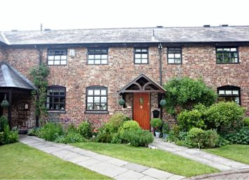 Thumbnail 3 bed barn conversion for sale in Spark Hall Close, Stretton