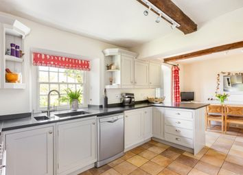 Thumbnail 6 bed detached house to rent in Mile Elm, Calne