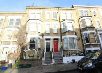 Thumbnail 1 bed flat to rent in Messina Avenue, London