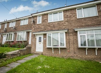 Thumbnail 3 bedroom terraced house for sale in Norwood Road, Birkby, Huddersfield