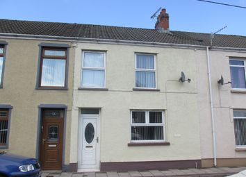 Thumbnail 2 bed terraced house for sale in Glyn Street, Abertysswg, Tredegar