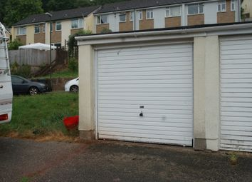 Parking/garage for sale in Beaumont Close, Torquay TQ2
