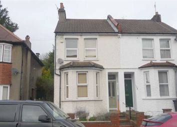 Thumbnail 3 bed semi-detached house to rent in Chipstead Valley Road, Coulsdon, Surrey