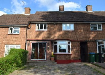 Thumbnail 4 bed terraced house for sale in Valley Rise, Watford