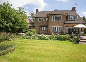 Thumbnail 3 bed detached house for sale in Broad Lane, Tanworth-In-Arden, Solihull
