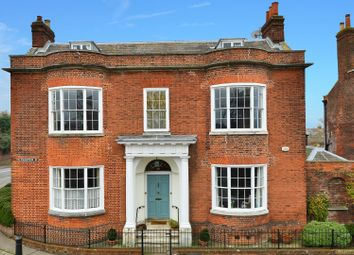 Thumbnail 5 bed property for sale in Preston Street, Faversham