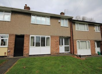 Thumbnail 3 bed terraced house to rent in Carnegie Crescent, Sutton, St. Helens