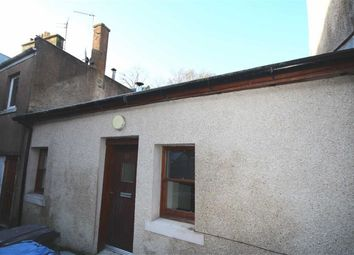 Thumbnail 1 bed flat for sale in 67A, Bonnygate, Cupar, Fife