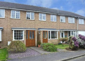 Thumbnail 3 bed property for sale in Rowan Close, Shaftesbury