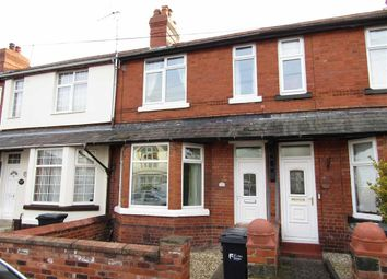Thumbnail 3 bed semi-detached house for sale in Primrose Street, Connahs Quay, Flintshire